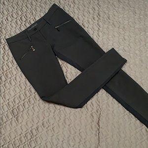 BARBARA BUI women's black cigarette pants